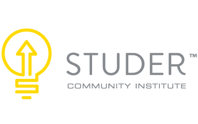 Studer Comm Institute Website